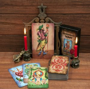 Tarot collector tarot collection