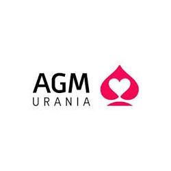 AGM Urania logo