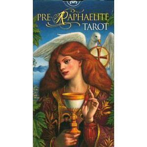 pre-raphaelite tarot collector