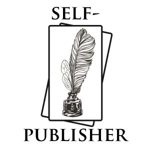 Self-Published logo