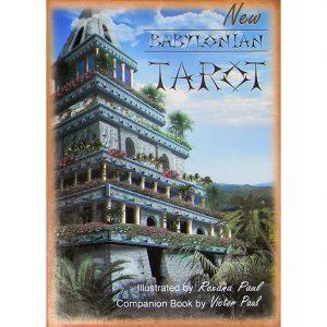 New Babylonian Tarot