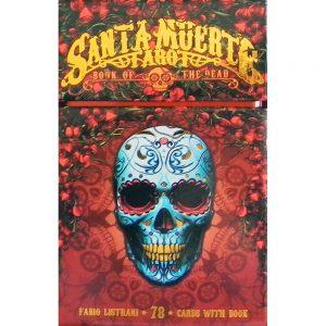 Santa Muerte Tarot - Standard Edition