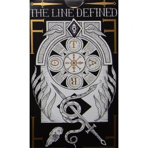 line defined tarot