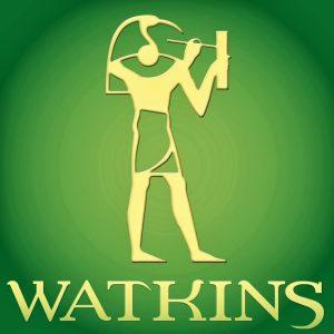 Watkins Media Tarot