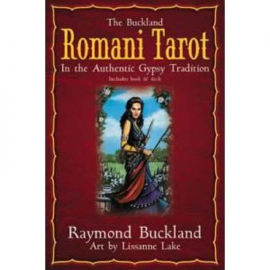 The Buckland Romani Tarot