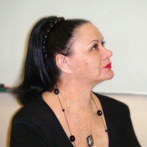 Vera Sklyarova