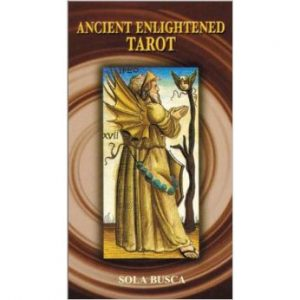 Ancient Enlightened Tarot (Sola Busca tarot)